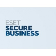 ESET Secure Business 5 - 25 PC + 2 ročný update