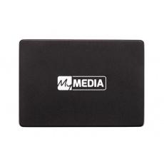 """My MEDIA SSD 256GB SATA III, 2.5"""" W 460/ R 560 MB/s"""