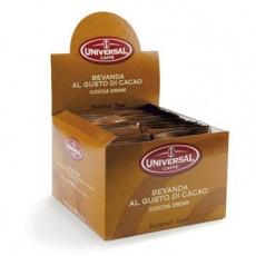 UNIVERSAL čokoláda porciovaná 24gx40 ks