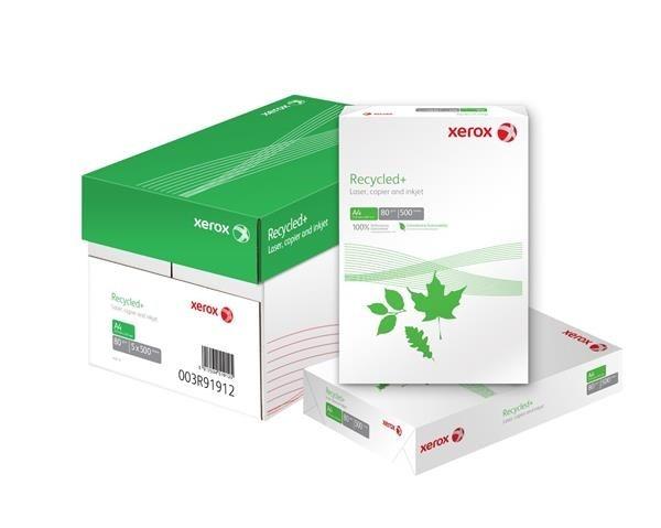 Xerox Papír Recyklovaný+ (80g/500listů, A3)