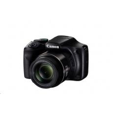 Canon PowerShot SX540 HS, 20MPix, 50x zoom - černý