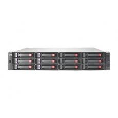HP StorageWorks P2000 Dual I/O LFF Drive Enclosure AP843B HP RENEW