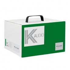Comelit KAE5062 inštalačná sada audio vrátnika pre 2 užívateľov