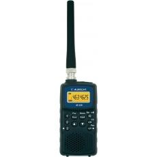 CONRAD Rádiový ruční skener Albrecht AE 33 H