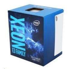 CPU INTEL XEON E3-1240 v5, LGA1151, 3.50 GHz, 8MB L3, 4/8, no VGA, 80W, BOX