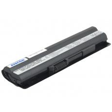 AVACOM baterie pro MSI MegaBook CR650/CX650/GE620 Li-Ion 11,1V 5200mAh