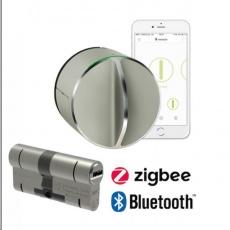 Danalock V3 set chytrý zámek včetně cylindrické vložky M&C - Bluetooth & Zigbee