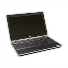 "Notebook Dell Latitude E6530 Intel Core i5 3380M 2,9 GHz, 8 GB RAM, 128 GB SSD, Intel HD, cam, 15,6"" 1920x1080, COA štítok Windows 7 PRO"