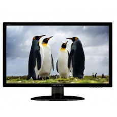 "HANNspree MT LCD HE225DPB 21,5"" 1920x1080, 16:9, 250cd/m2, 1000:1 / 40M:1, 5ms"
