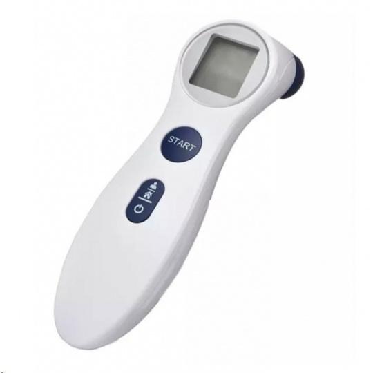 Thermometer Model 306 - bezdotykový zdravotní teploměr s certifikací CE, SÚKL
