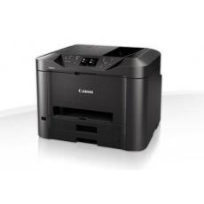 Canon MAXIFY MB5450 - barevná, MF (tisk,kopírka,sken,fax,cloud), duplex, ADF, USB,Wi-Fi