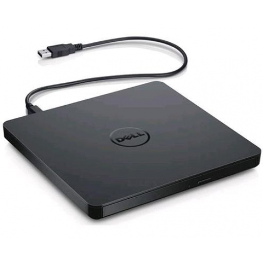 Dell DVD ROM, SATA, Internal, 9.5mm (30434290)