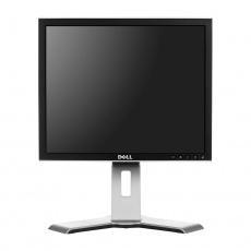 "LCD Dell 19"" 1907FP- black/silver, B"
