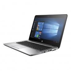 HP EliteBook 745 G3- AMD A8-8600B 1.6GHz/8GB RAM/256GB M.2 SSD/battery VD