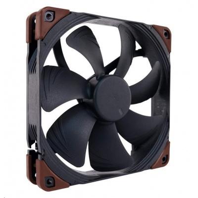 NOCTUA NF-A14 industrialPPC-24V-2000 Q100 IP67 PWM - ventilátor