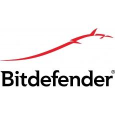 Bitdefender Security for Mail Servers - Linux 3 roky, 25-49 licencí