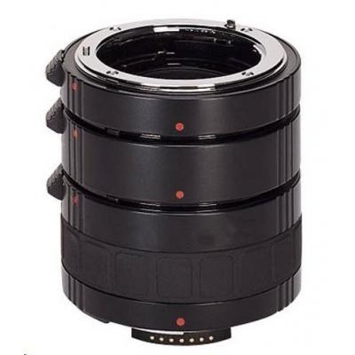 Doerr Mezikroužky 12/20/36mm Digital pro CANON  (EFs bajonet, široký otvor)
