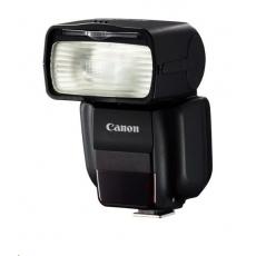 Canon SpeedLite 430EX III-RT blesk externí