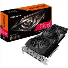 GIGABYTE VGA AMD Radeon RX 5700 XT GAMING OC 8G (rev. 2.0), 8GB GDDR6, 1xHDMI, 3xDP