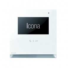 Comelit Icona 6601W video monitor handsfree