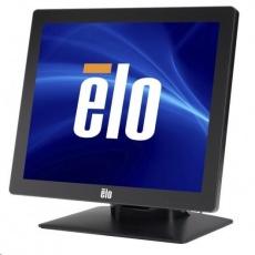 """ELO dotykový monitor 1717L, 17"""" dotykové LCD, iTouch, bezokrajový USB & RS232, black"""