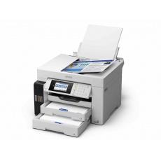 EPSON tiskárna ink EcoTank L15180,4in1,4800x1200dpi,A3,USB,25PPM,4ink
