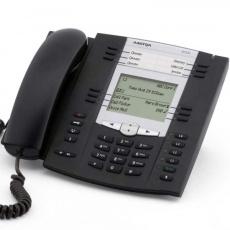 Mitel IP telefon MiVoice 6735i, SIP, bez napájecího zdroje