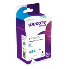 WECARE ARMOR cartridge pro HP Officejet 6812, 6815, Officejet Pro 6230, 6830, 6835 (C2P23AE), černá/black, 45ml, 1000str