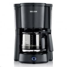 SEVERIN KA 9554 Antracit - Kávovar Type
