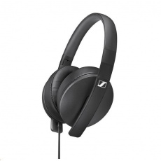 SENNHEISER HD 300, sluchátka typ mušle