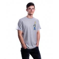 Tričko GLO FALLOUT CHARISMA T-SHIRT L