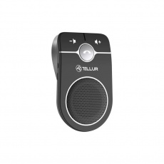 Tellur Bluetooth Handsfree na stínítko CK-B1, černá