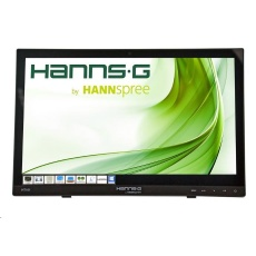 "HANNspree MT LCD HT161HNB 15,6"" Touch Screen, 1366x768, 16:9, 220cd/m2, 500:1 / 40M:1, 12ms"