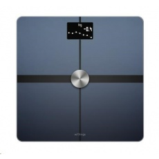 Withings / Nokia Body+ Full Body Composition WiFi Scale - Black