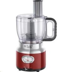 RUSSELL HOBBS 25180 kuchyňský robot red