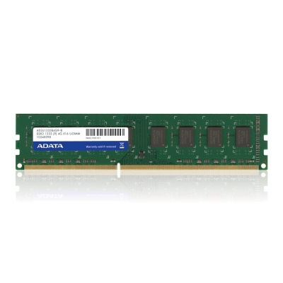 DIMM DDR3 4GB 1333MHz CL9 ADATA