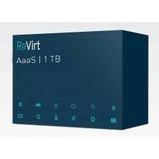 ReVirt AaaS | Veeam Object Storage (1TB/12M)
