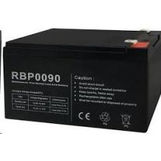 CyberPower náhradní baterie (12V/9Ah) pro UT2200E