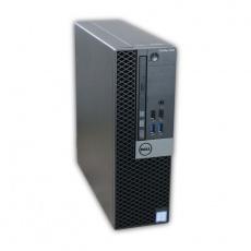 Počítač Dell OptiPlex 7040 SFF Intel Core i5 6400T 2,2 GHz, 8 GB RAM, 240 GB SSD, Intel HD, DVD-RW, el. kľúč Windows 10 PRO
