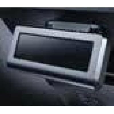 Birch Přídavný zadní VFD alfanumerický displej pro IT-7000, 2x20 znaků