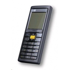 CipherLab CPT-8200L prenosný terminál, laser, 4 MB, bez stojančeku