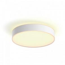 PHILIPS Hue Devere Stropní svítidlo M - bílé