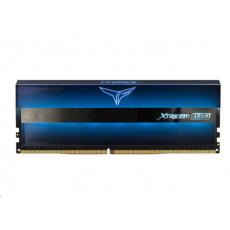 DIMM DDR4 16GB 5333MHz, CL22, (KIT 2x8GB), T-Force Xtreem ARGB