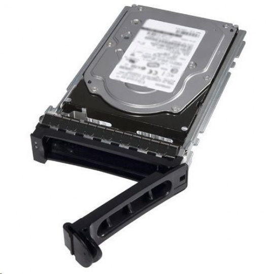 2TB 7.2K RPM NLSAS 12Gbps 512n 3.5in Hot-Plug Hard Drive CK