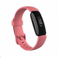 Fitbit Inspire 2 - Desert Rose/Black
