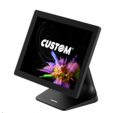 """Custom dotykové PC SILK 15"""" 4GB RAM 64GB SSD - bez OS"""