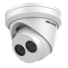 HIKVISION IP kamera 5Mpix, H.265, 20sn/s, obj. 2,8mm (81°), PoE, IR 30m, WDR, 3DNR, MicroSDXC, IP67