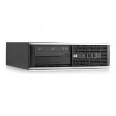 HP Compaq Pro 6300 SFF- Pentium G2130 3.2GHz/4GB RAM/500GB HDD