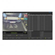 TSS LPR Dahua Pro licencia pre grafickú nadstavbu
