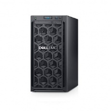 "DELL SRV PowerEdge T140/4x3.5""cabled/Xeon E-2224/16GB/2x2TB NLSAS/DVDRW/H330/iDRAC9 Basic/3Y NBD Basic"